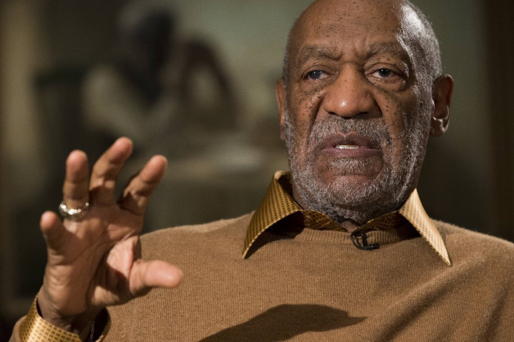 Sexual assault allegations against Bill Cosby resurface - LA Times: http://www.latimes.com/entertainment/tv/showtracker/la-et-st-cosby-allegations-of-sexual-assault-resurface-20141115-story.html