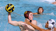 Photo Gallery: La Cañada High School water polo season ends in playoff game