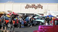 Photo Gallery: Huntington Beach High's classic car show