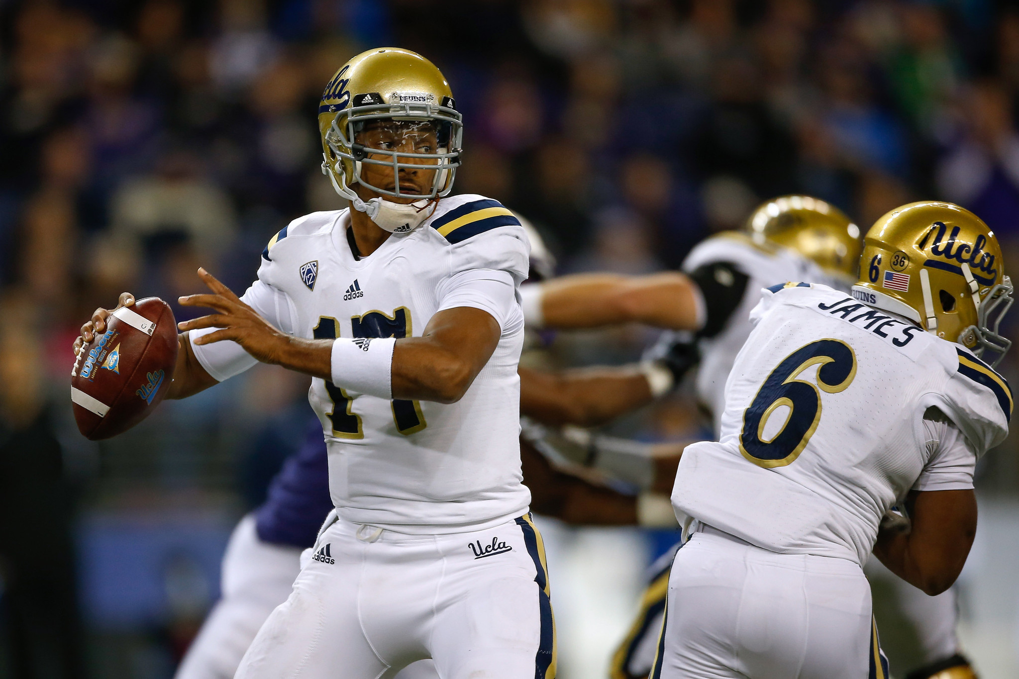 ucla college football playoff