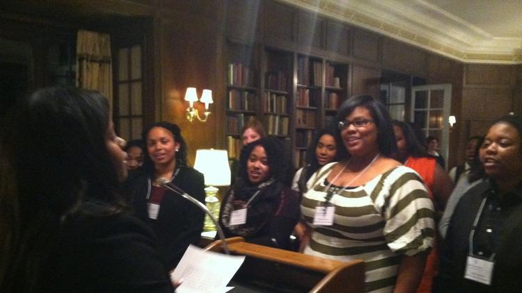 26 Women Graduate from Youth Job Center's WILL Program