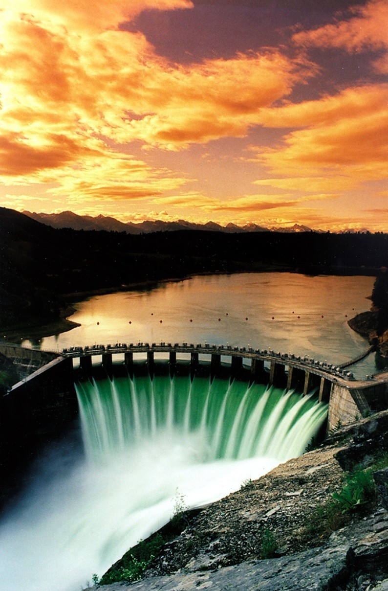 Ppl Sale Of Montana Hydro Plants Is Final The Morning Call