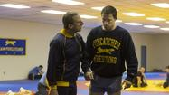 'Foxcatcher' has some of the right moves