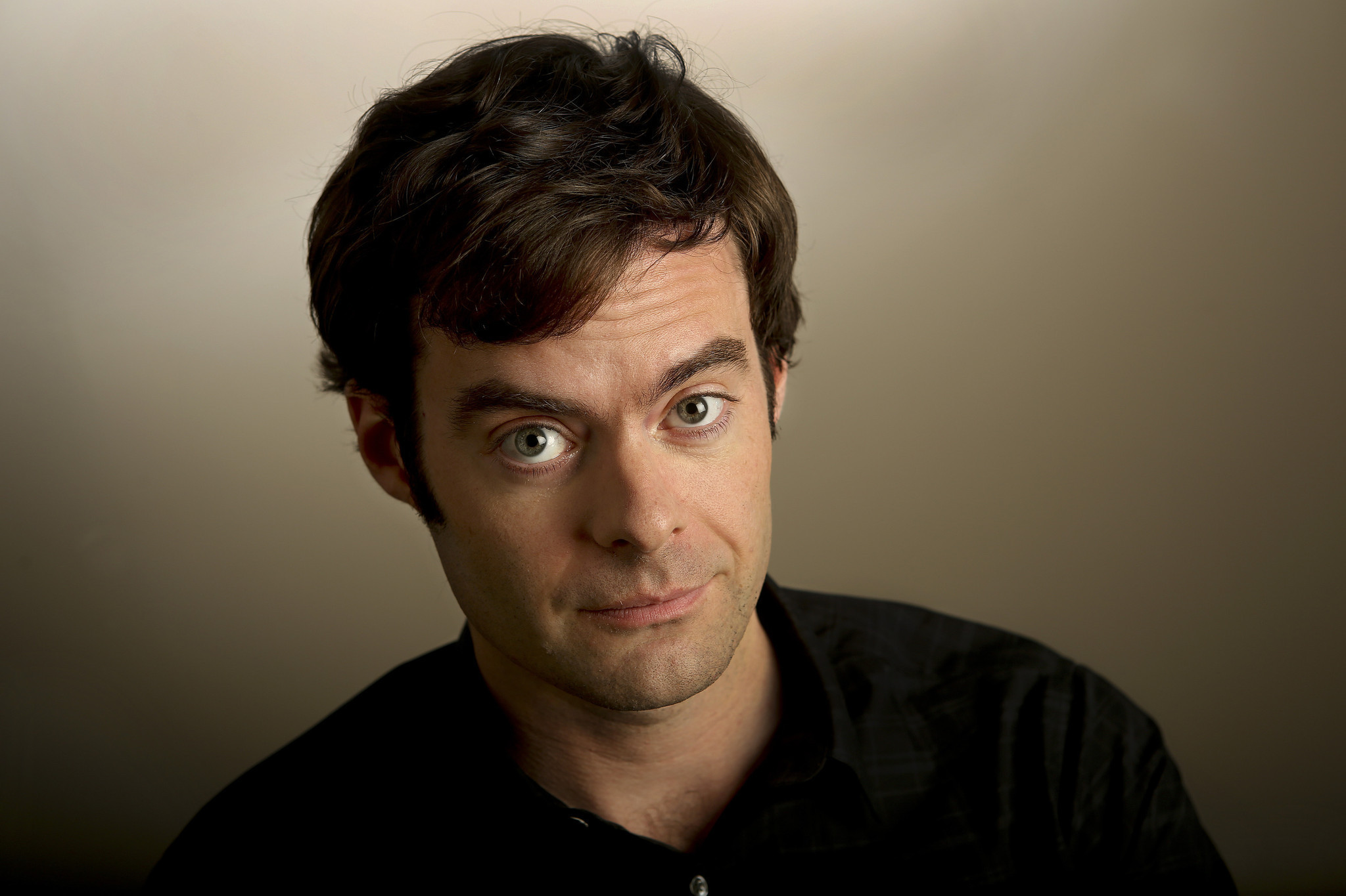 bill hader sausage party