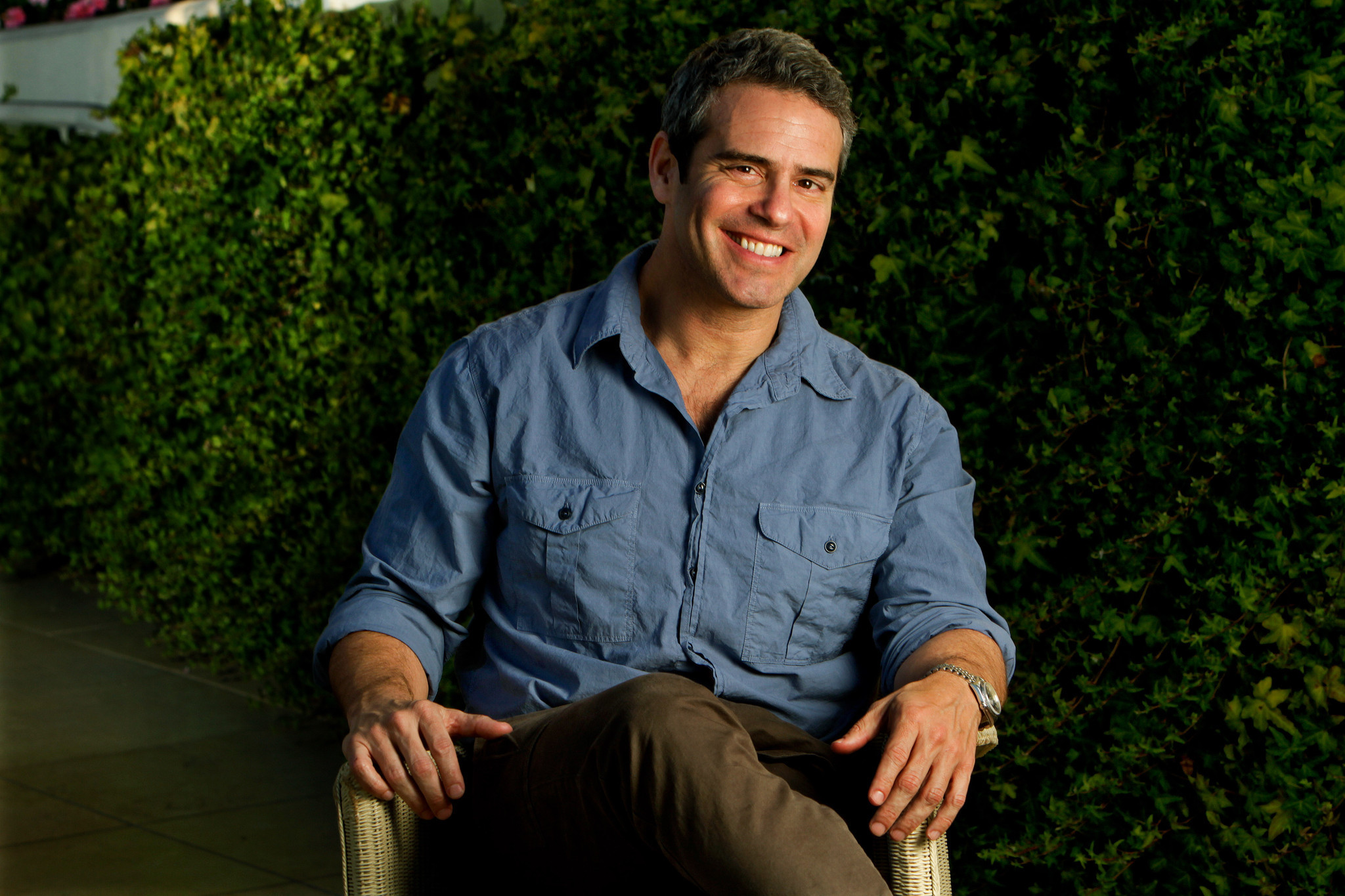 andy cohen tv