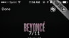 Listen to a snippet of the new Beyonce song, '7/11'