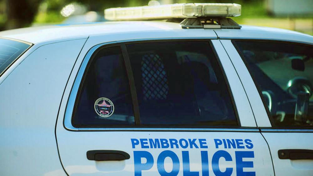 Pembroke Pines fl Police fl Pembroke Pines Home