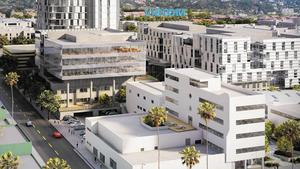 Related story: Viacom signs 12-year lease at Columbia Square in Hollywood