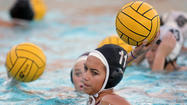 Photo Gallery: Burroughs girls water polo gearing up for season