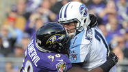 A bigger Elvis Dumervil wreaking havoc on quarterbacks again