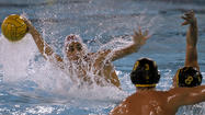 Photo Gallery: Glendale High School water polo season ends in playoff game