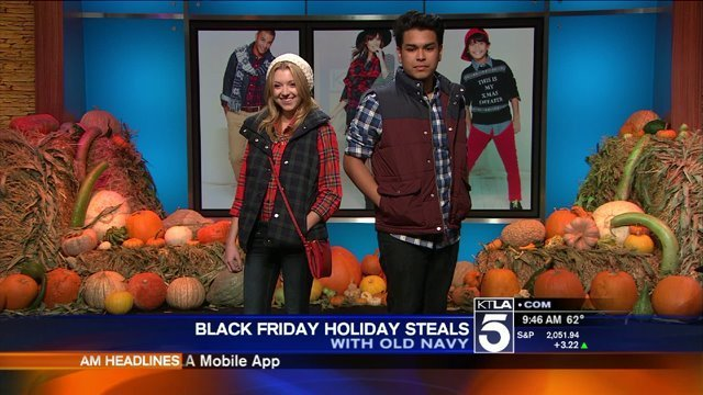 Nov 06, · The first shoppers at every Old Navy store in North America when it opens for Black Friday shopping will be given a chance to win the $1 million jackpot in the
