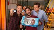 'Horrible Bosses 2' is a mix of funny and offensive