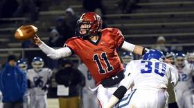 Football playoffs: Panthers ready for rematch at Fort Hill