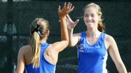 Burbank singles player, doubles team ready for CIF tennis tournament