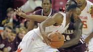 Terps head into CBE Hall of Fame Classic with 66-50 win, but not much improvement