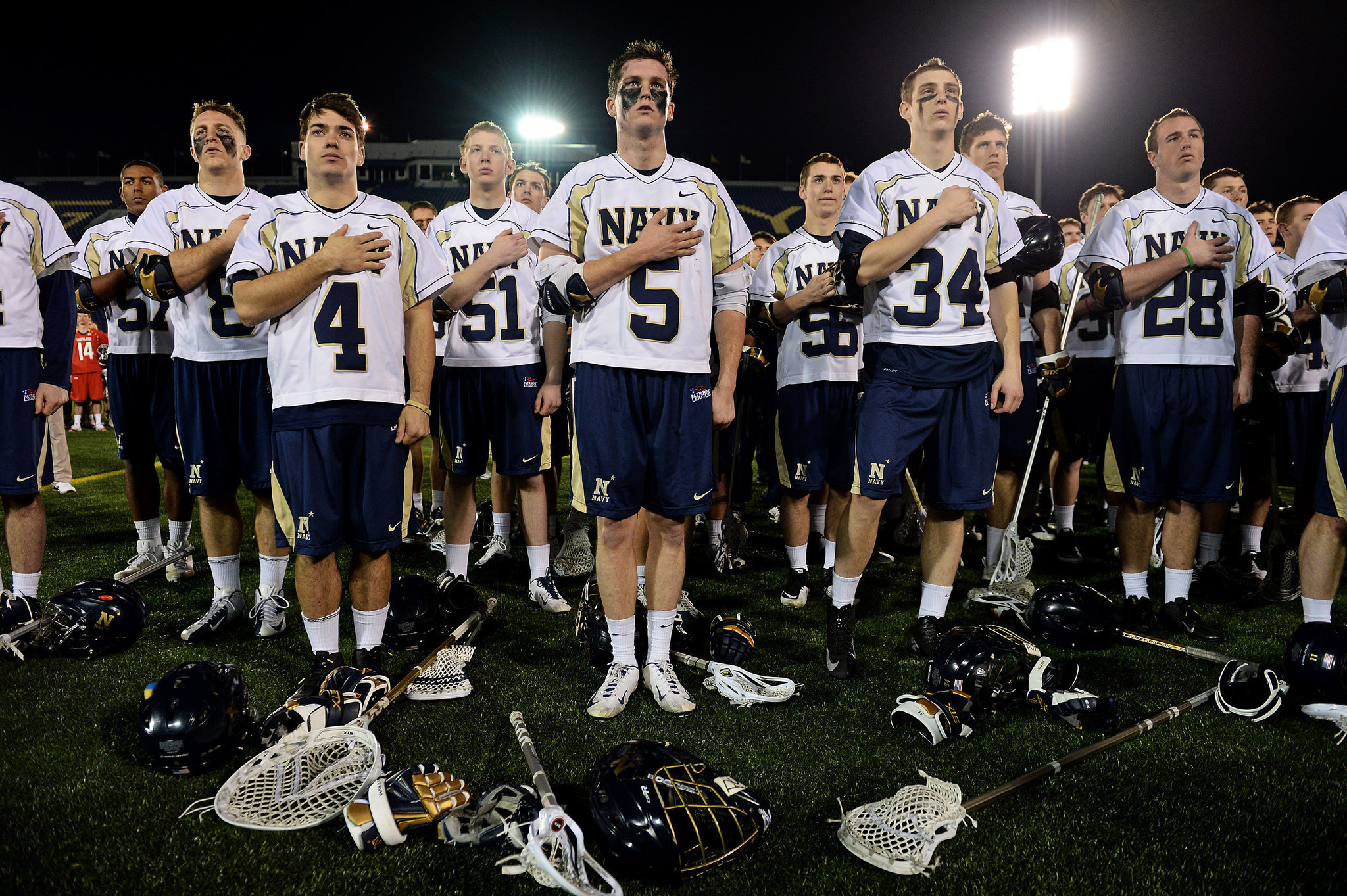 navy men 39 s lacrosse 2015 schedule by the numbers chicago tribune. Black Bedroom Furniture Sets. Home Design Ideas