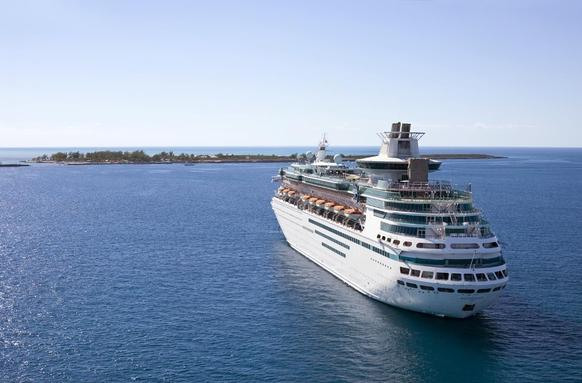 The Royal Caribbean Majesty of the Seas first sailed in 1992 and will retire from the Royal Caribbean fleet in 2016.