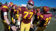 Glendale Community College football gears up for Patriotic Bowl