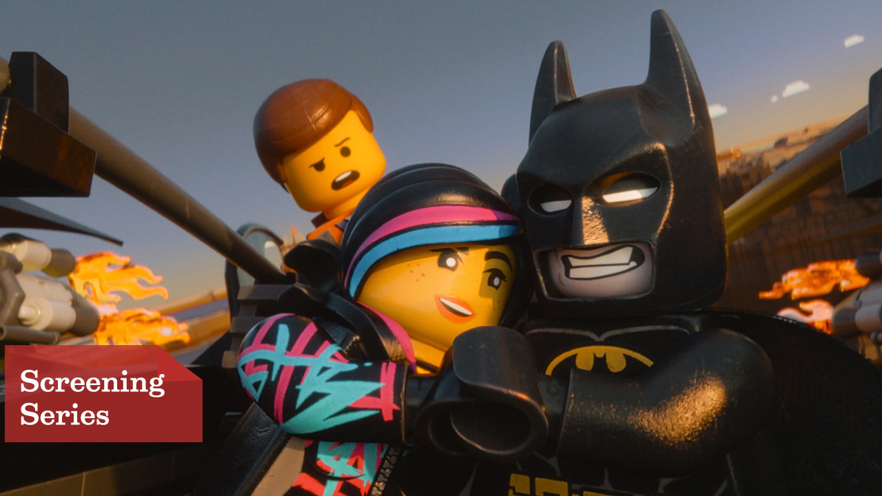'Lego Movie': Lord and Miller on the birth of 'Everything Is Awesome'