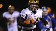 Friday night lights: Nov. 21, 2014 [Pictures]