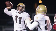 Photo Gallery: St. Francis vs. La Serna CIF football playoff