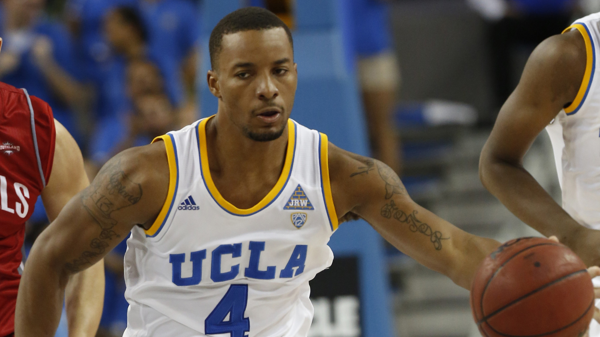 Road-tested Long Beach State faces UCLA