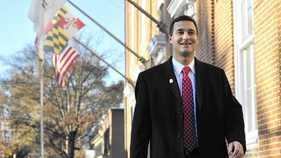 Pantelides finishes first year as mayor, presses on