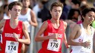 Burroughs boys' cross-country runs to CIF championship history