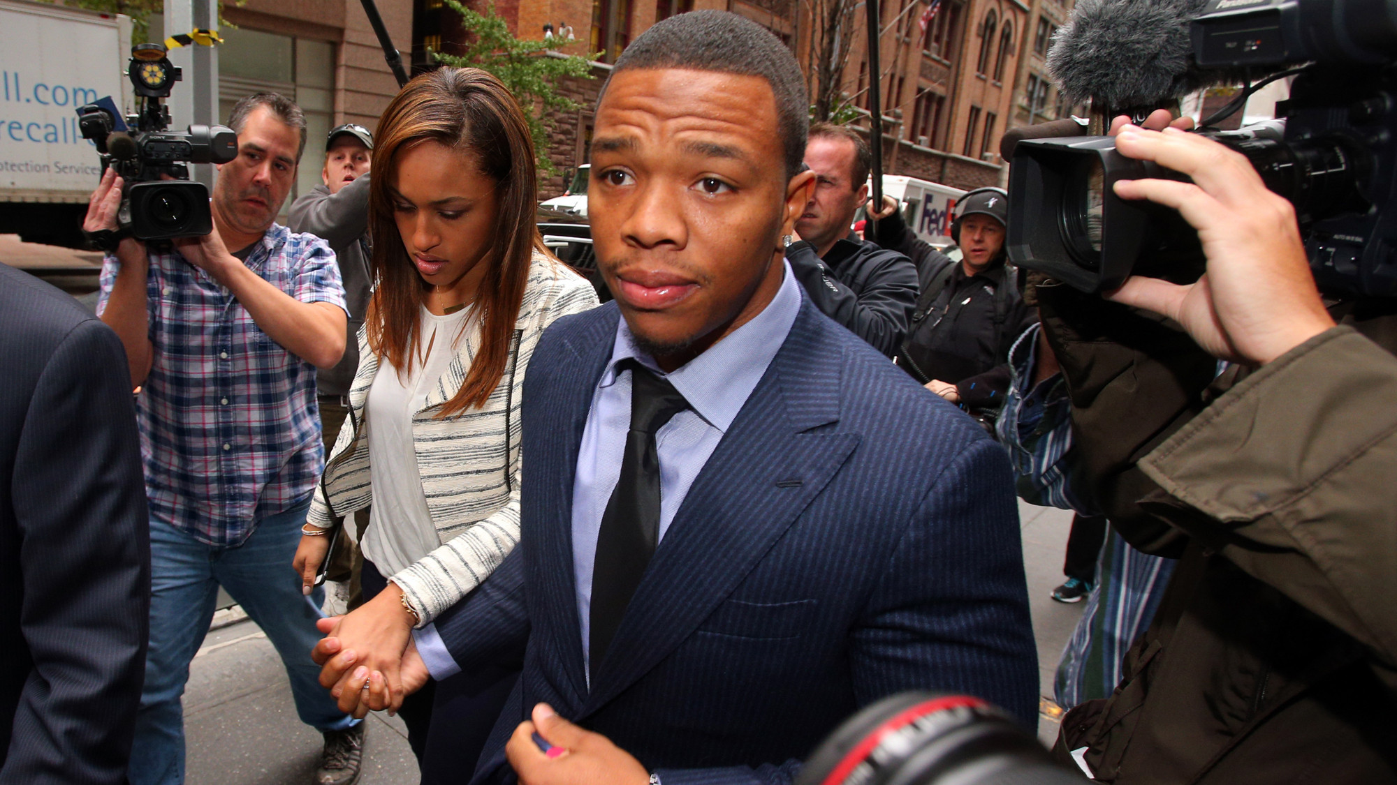 Decision on Ray Rice's appeal anticipated within next few days,…