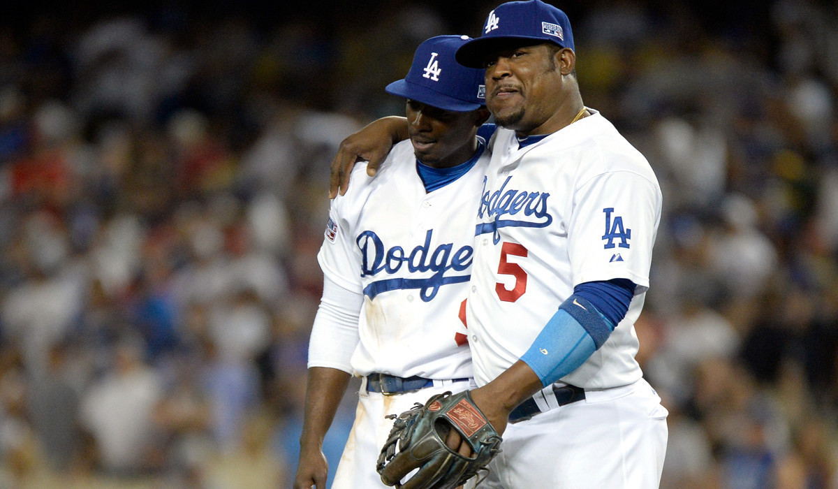 Daily Dodger in Review: The continued rebirth of Juan Uribe