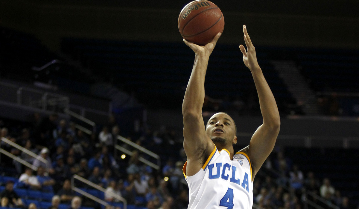 Norman Powell helps UCLA defeat Long Beach State, 77-63