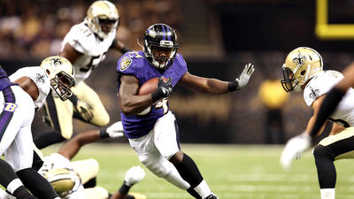 Nickel package: Five things to watch in Ravens at Saints