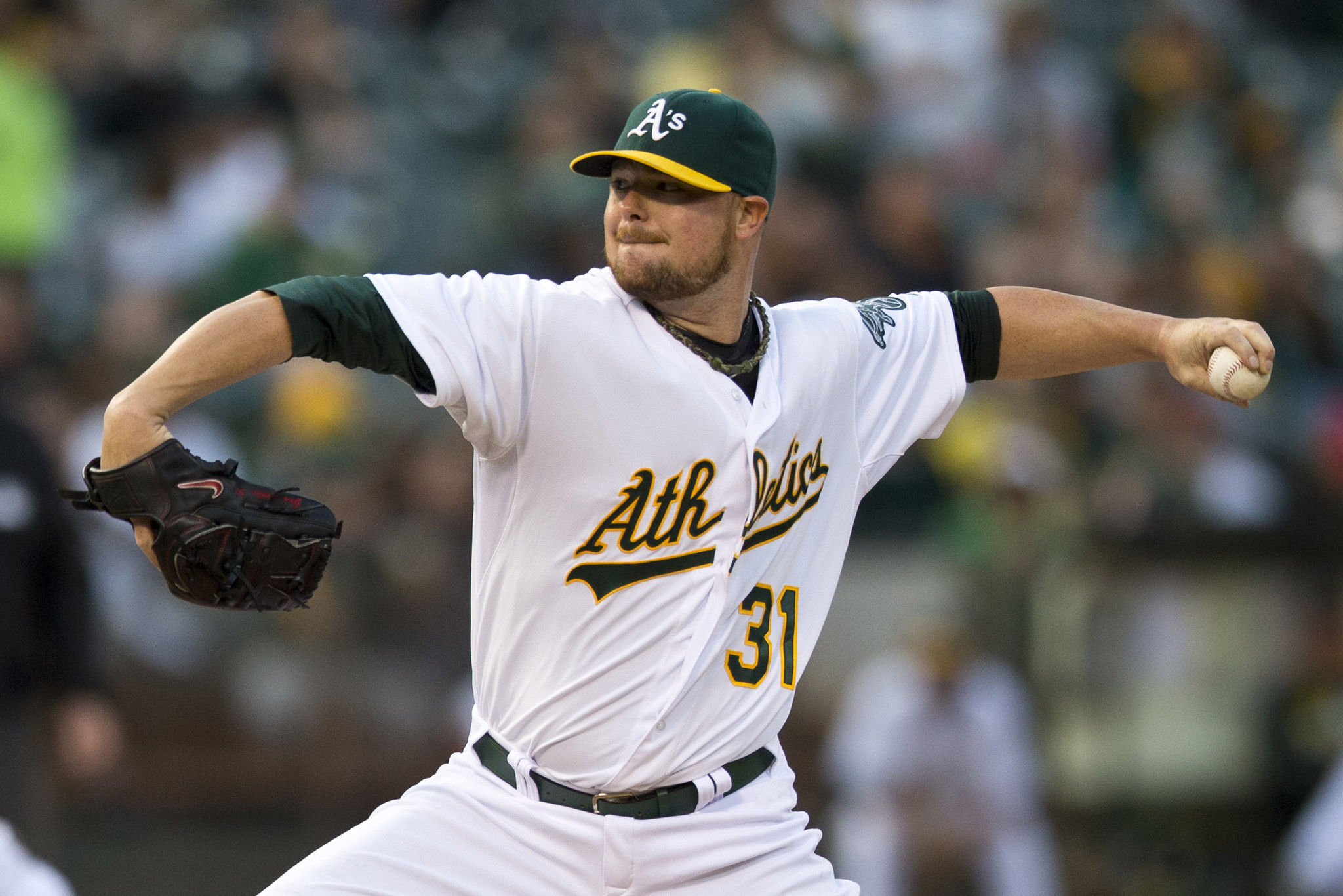 Jon Lester looms larger in wake of Red Sox's signings