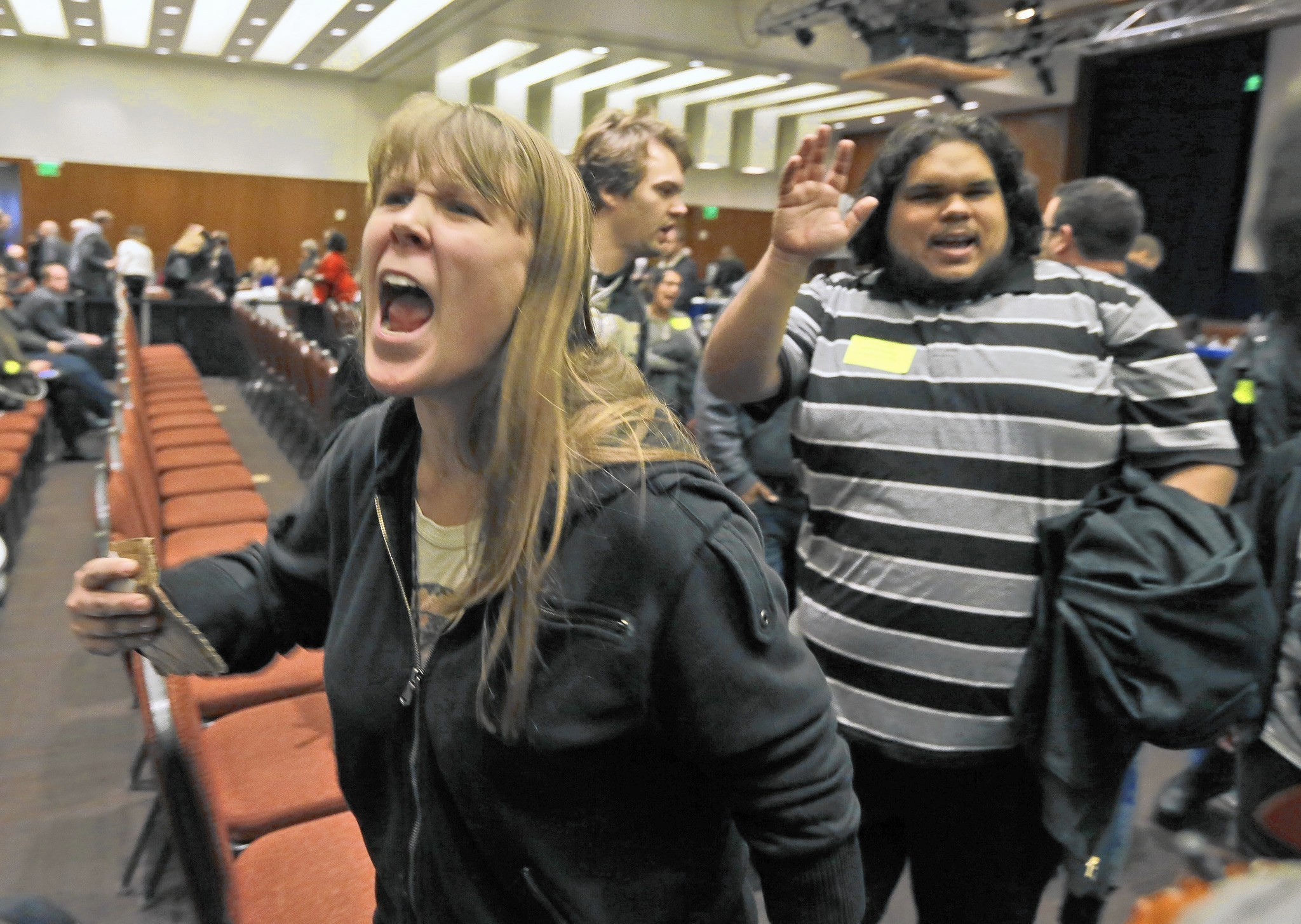 UC students plan walkout as proposed tuition hike looms