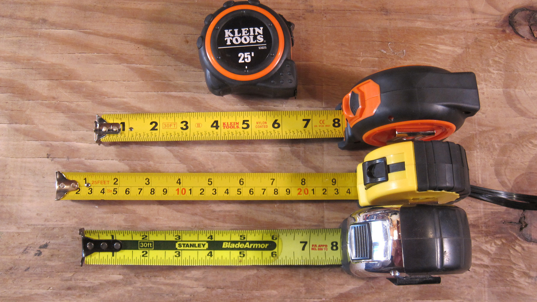 more to tape measure markings than meets the eye chicago tribune