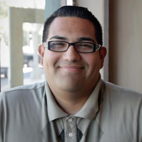 Enrique Barboza