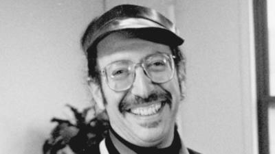 Allen Kornblum