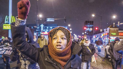Live updates: Grand jury decision in Ferguson shooting
