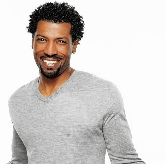 how tall is deon cole