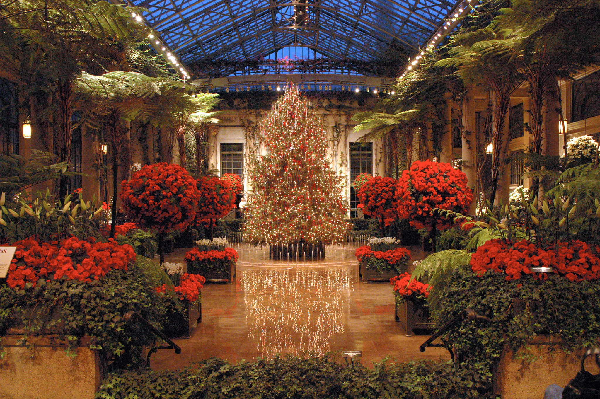 Holiday events and day trips - Baltimore Sun