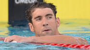Michael Phelps wins Golden Goggles, is back in pool