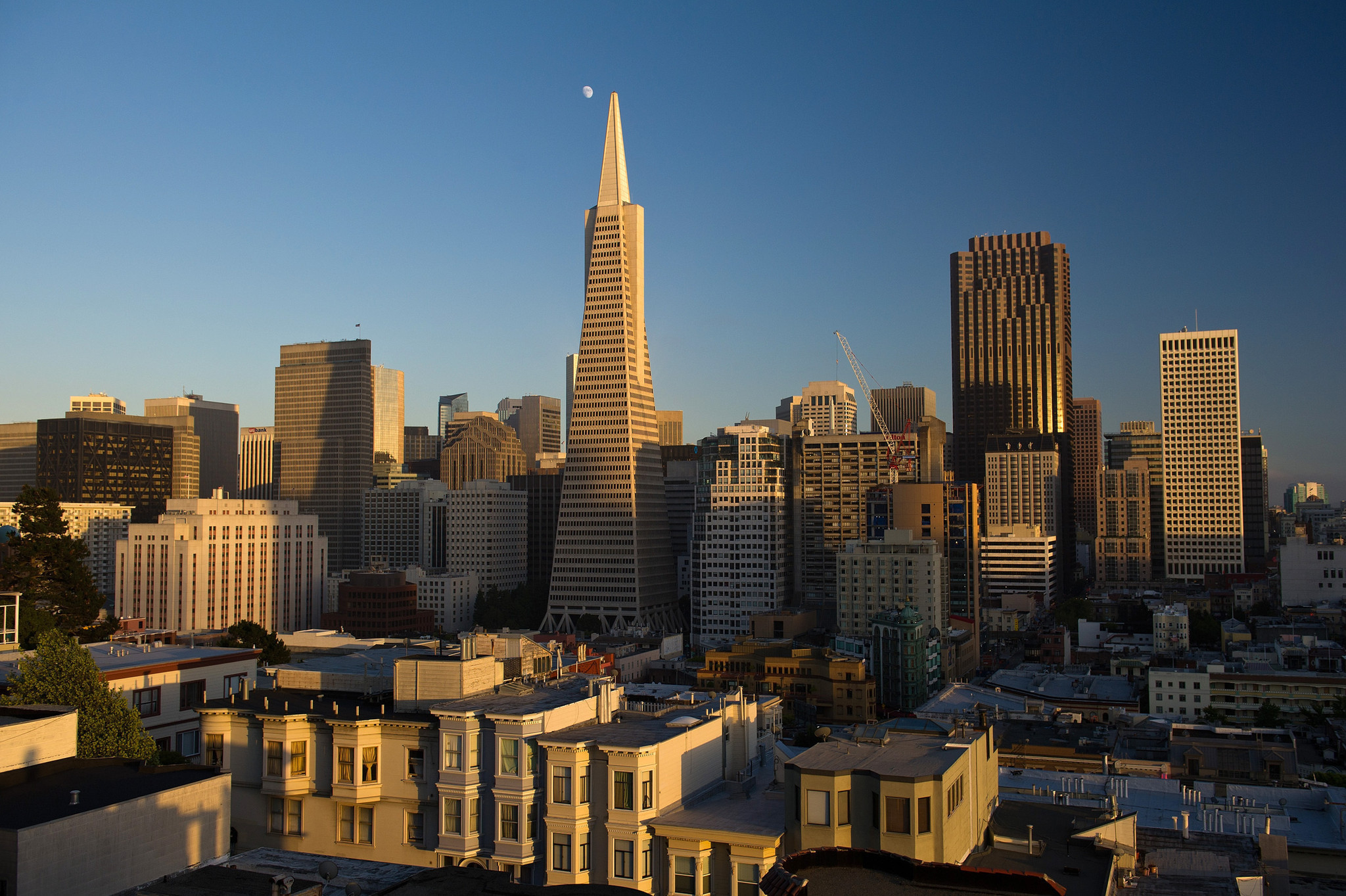 San Francisco surges past L.A. as home to 'ultra rich,' survey finds