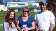 Lioness-Lions Club holds Make a Difference Day