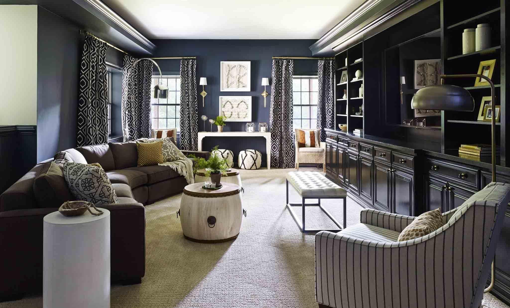 Oprah Nate Berkus transform Iyanla Vanzant s Upper Marlboro home