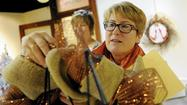 Festival of Wreaths at the Arts Center [Pictures]