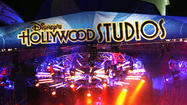 Disney's Hollywood Studios now and through the years