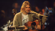 Authorized Kurt Cobain documentary due in 2015 on HBO