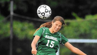 Arundel surpassed expectations with Surdick leading way