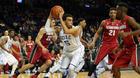 Heralded Duke freshmen embrace old-school fundamentals